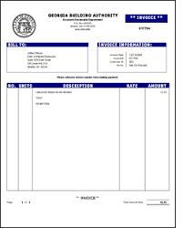download sample invoice bill rabitah net