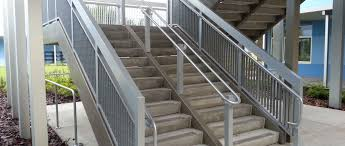 Cable Banister Cable Railing Stainless Steel Handrails Seco South