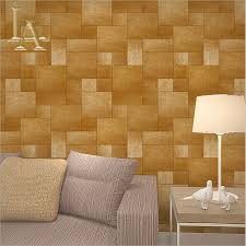 textured wall aliexpress com buy modern geometric textured wall brick