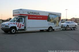 Uhaul Estimate by Glenn S Driving Service Driving Any Vehicle Anywhere Pets