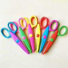 craft scissors picture more detailed picture about 6pcs per set