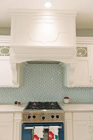 Blue Backsplash Tile by 85 Best Kitchen Backsplash Images On Pinterest Kitchen