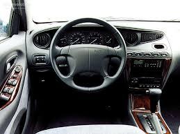daewoo lanos specs 1996 1997 1998 1999 2000 2001 2002