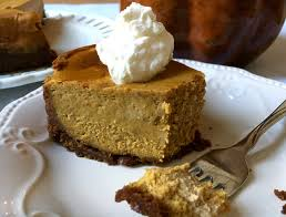 Gingersnap Pumpkin Cheesecake by Cakes Archives Zesty Olive Simple Tasty And Healthy Recipes