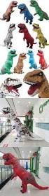 Halloween Inflatables Videos by Best 25 Inflatable T Rex Costume Ideas On Pinterest T Rex