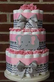 girl themes for baby shower 120 best pink elephant baby shower theme images on
