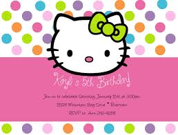 kitty birthday invitation free u2013 orderecigsjuice