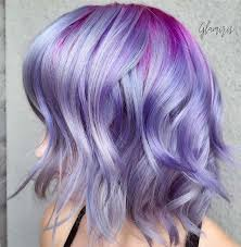 lilac color 50 lovely purple lavender hair colors purple hair dyeing tips