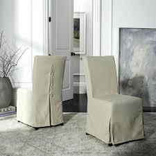 Linen Chair Slipcover Slipcovers For Dining Chairs Uk Slipcover Chair Covers Linen Slip
