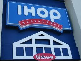 Ihop Thanksgiving Tony Tours The Town The Concord Nc Chronicles Ihop First