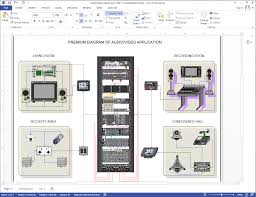 wiring diagram in visio on wiring images free download wiring
