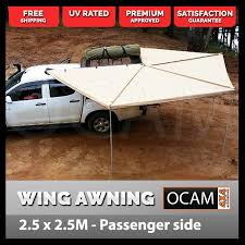 Car Awnings Brisbane Car Awnings 100 Waterproof 4x4 Awnings For Proper Protection