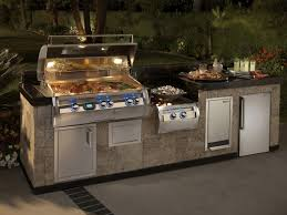 prefabricated outdoor kitchen islands superb outdoor kitchen island kits diy awesome prefabricated grill
