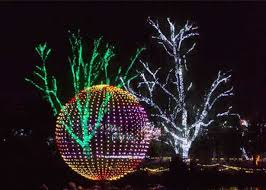 Zoo Lights Phoenix Phoenix Events Over The Next 30 Days Monthly Calendar