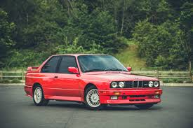video bmw e30 m3 roberto ravaglia edition on harry u0027s garage