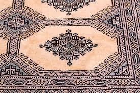 bukhara tappeto tappeto bukhara jaldar da pakistan 266 x 183 cm tappeti