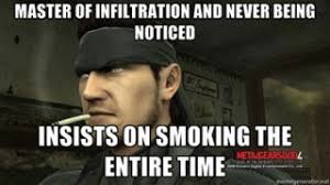 Metal Gear Solid Meme - simple metal gear solid meme metal gear memes the best jokes and