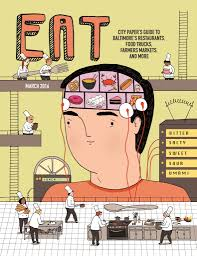 2016 eat special issue baltimore city paper