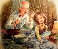 martine fait la cuisine marcel marlier 1930 belgian i am a child