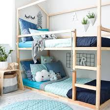 Bunk Bed Decorating Ideas Bunk Bed Decorating Ideas At Best Home Design 2018 Tips