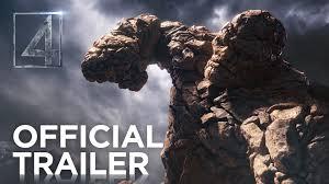 fantastic official trailer hd 20th century fox