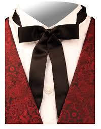 vintage style mens neckties and cravats bow ties
