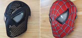 now anyone can be spider man with this incredible 3d printed