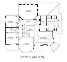 craftsman home plan with 3 bedrooms 3130 sq ft house plan 16x24