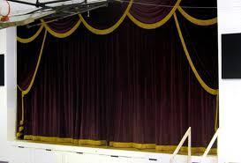 Church Curtains Stage Curtains Portfolio Theatrical Draperies