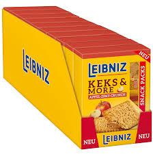 leibniz keks more apfel zimt crunch kaufen im of