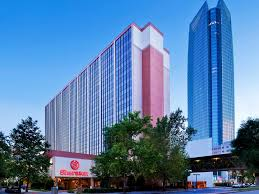 downtown oklahoma city hotels sheraton oklahoma city downtown