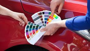 how to locate a perfect auto body paint color match u2013 easy a bly