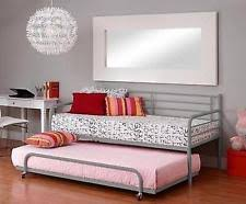 Childrens Trundle Beds Kids Trundle Beds Ebay