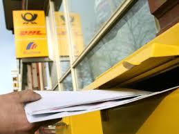 Post Bad Cannstatt Bericht Bestätigt Post Knöpft Geschäftskunden Mehr Geld Für