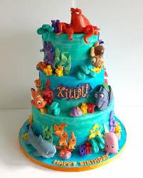 finding dory cake cupcake u0026 cakepops cakecentral com