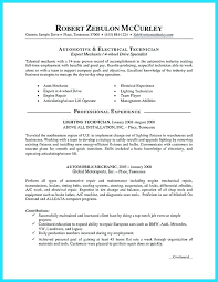 resumes objectives exles ideas for resume objectives maintenance resume objective exles