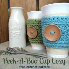 crochet hat pattern peek boo beanie free crochet pattern