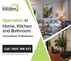 Kitchen Makeover Brisbane - for the times when some parts of your home lose appeal and others