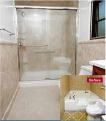 Bathroom Tub To Shower Conversion Archive With Tag Eastern Accents Bedding Caicos Interior And