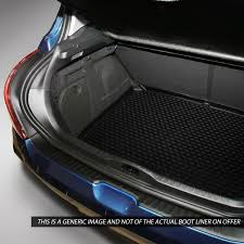 bmw 3 series boot liner bmw 3 series f30 12 17 rubber boot liner tailored fitted black