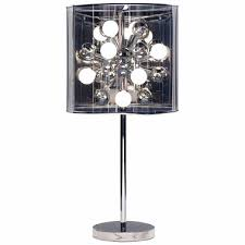 modern table lamps for living room and bedroom