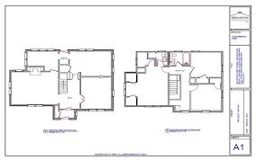 Bedroom Additions Floor Plans Room Additions Va Md Design And Contracting Second Story House