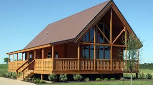 Economical Homes To Build Log Cabin Kits Conestoga Log Cabins U0026 Homes