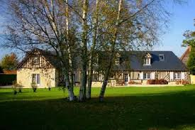 chambres d hotes basse normandie calvados maison d hôtes la ère à bonneville sur touques dans le