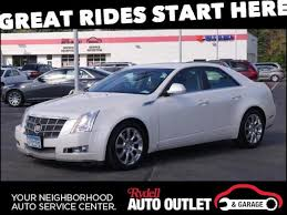2008 cadillac cts for sale used 2008 cadillac cts for sale mounds view mn