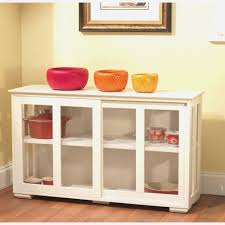 sideboards and buffets with glass doors rembun co
