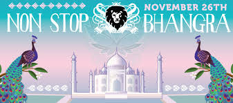 dholrhythms company non stop bhangra 128 last one of 2016
