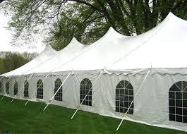 tent rentals pa tent rental service smith brothers tent rentals bethlehem pa