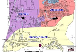 atascocita map humble isd board of trustees meeting new school boundaries