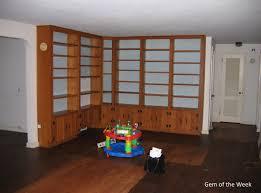 Pine Wood Bookshelf Interior Inspiring Interior Design For Bedroom Decoration With